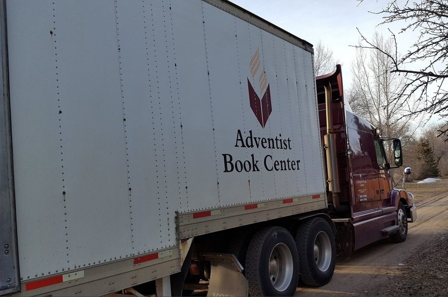 ABC Bookmobile : Rutland Seventh-day Adventist® Church Kelowna BC